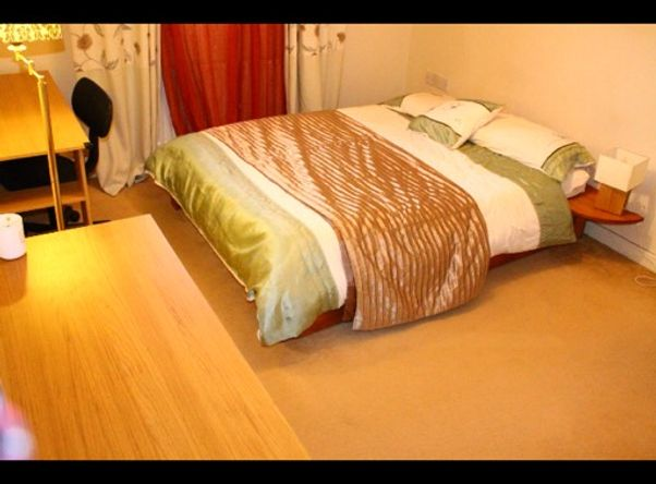 Cosy bright Double room in very clean Flat