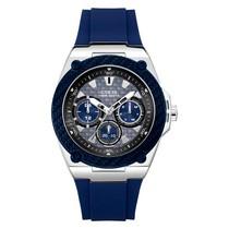 """""""GUESS"""" laikrodis su silikoniniu dirželiu vyrams"""