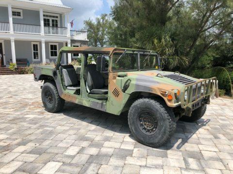 1994 AM General M998 A1 Hmmwv HUMVEE military [garage kept] for sale