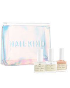 Nailkind Essentials Naik Care Kit  One Size