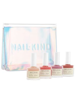 Nailkind The Pink Ladies Set  One Size