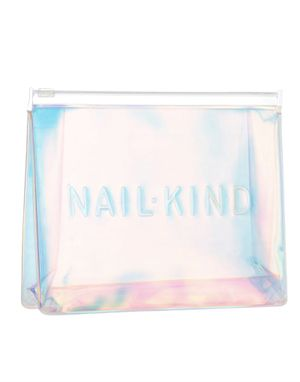 Nailkind Cosmetics Bag  One Size
