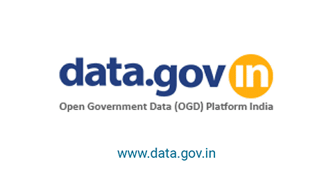 You are currently viewing Open Government Data Platform