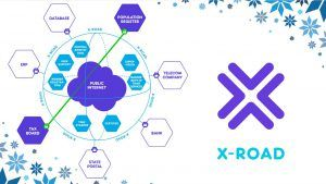Read more about the article X-Road: The data pipe