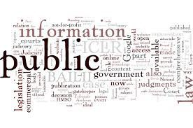 You are currently viewing Public Information Act