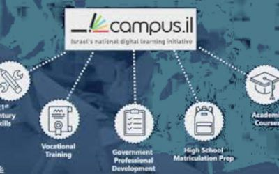 Campus – The Israeli Project for Digital Learning