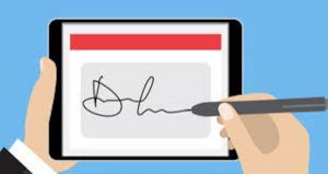 Read more about the article Electronic Signature Law in Israel
