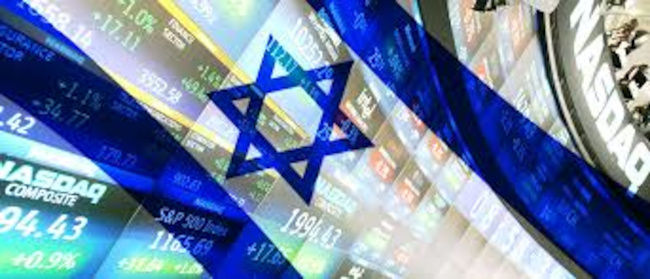 You are currently viewing What's fueling Israeli Knowledge Economy