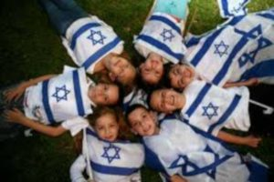 Read more about the article e-governance for Israel's children