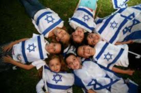 You are currently viewing e-governance for Israel's children