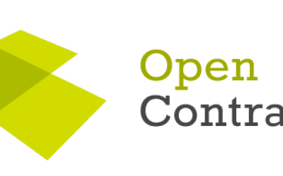 Open Contracting in UK helps Government transparency