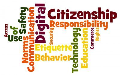 Key interventions in education to build digital citizens of tomorrow