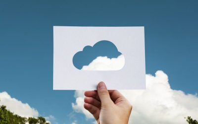 Why Cloud is poised for growth?