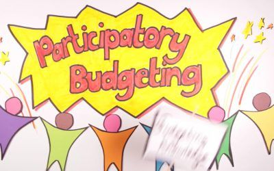 Achieving participatory budgeting goals through the use of ICT.
