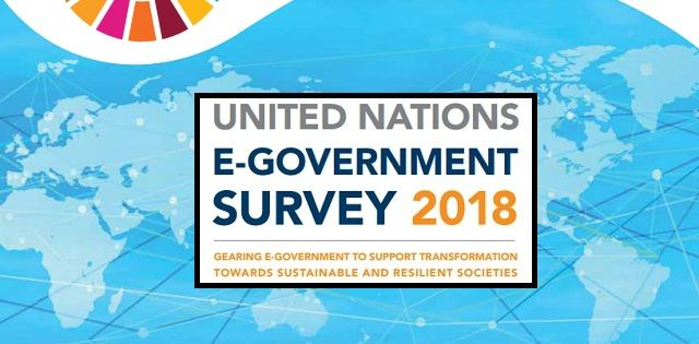 You are currently viewing Cool visualization: 2018 UN e-Gov Ranking