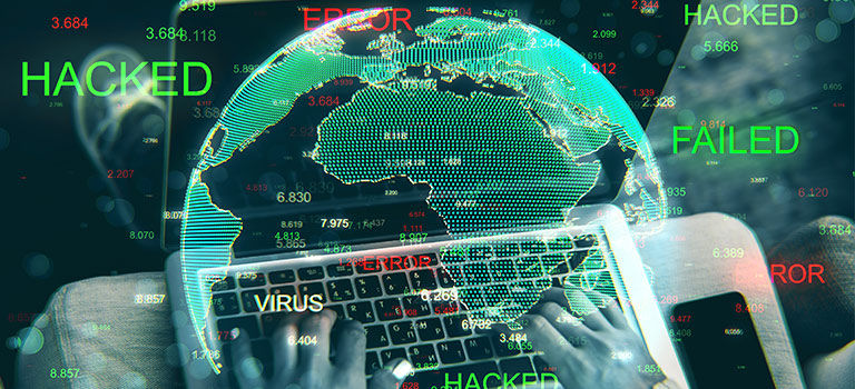 You are currently viewing Defending the 4th strategic asset – Cyberspace.