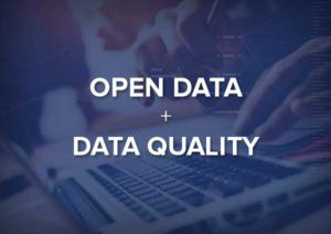 Read more about the article The need for a comprehensive Open Data Quality framework