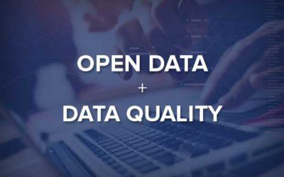 The need for a comprehensive Open Data Quality framework