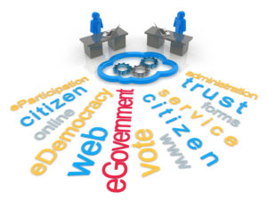 Read more about the article Stages of e-governance and Factors that accelerate its evolution