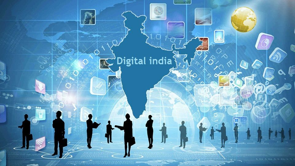 You are currently viewing Vision of Digital India Programme