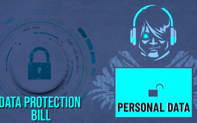 The Personal Data Protection Bill of India