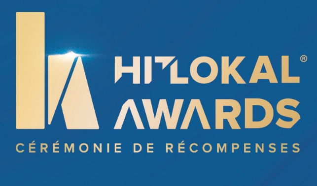 Logo Hit Lokal Awards 2019