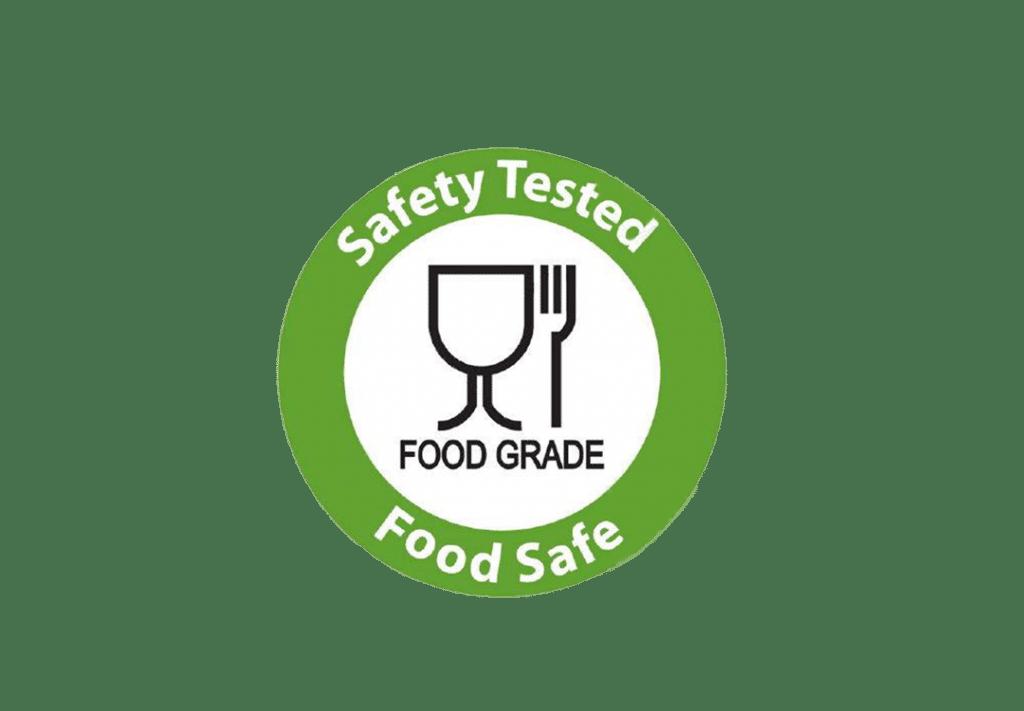 Food Grade Logo