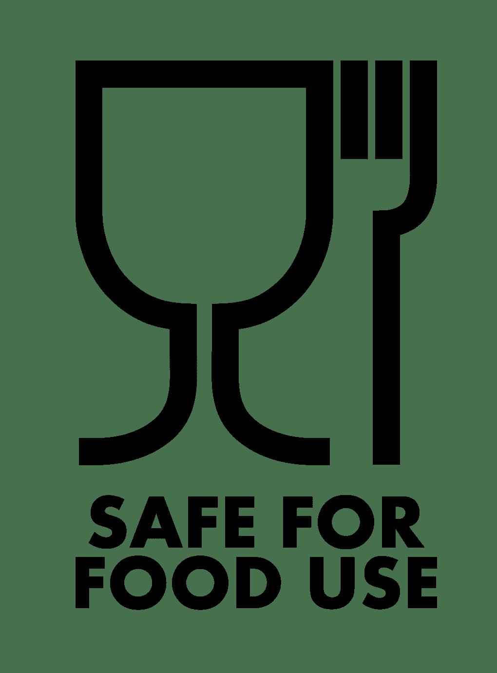 Apa itu Food Grade dan Food Safe ?