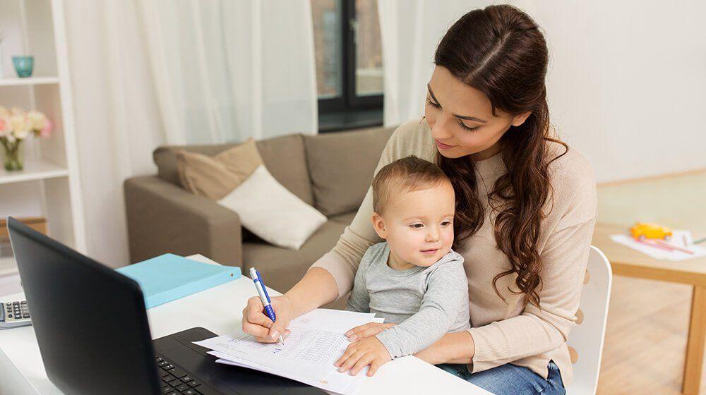 Work From Home, Tips dan Saran