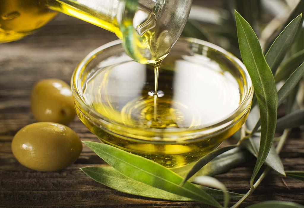 Jenis dan Manfaat Minyak Zaitun ( Olive Oil )