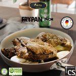 Fry Pan CS KochSyteme 24CM - Asta Premium