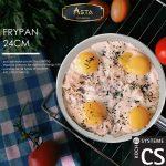Fry Pan Premium CS KochSyteme 24CM