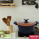 Panci Sup Casserole Neoflam - Asta Premium