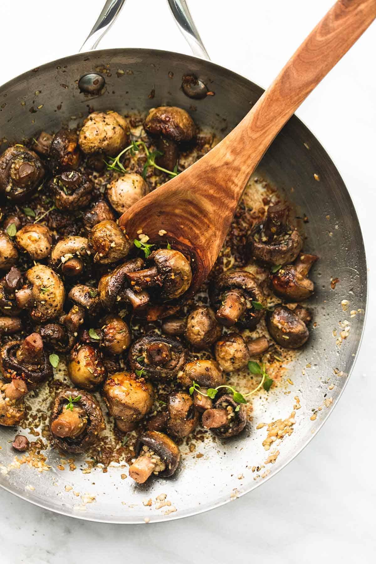 Jenis Jamur Masak dan Kandungan Nutrisinya