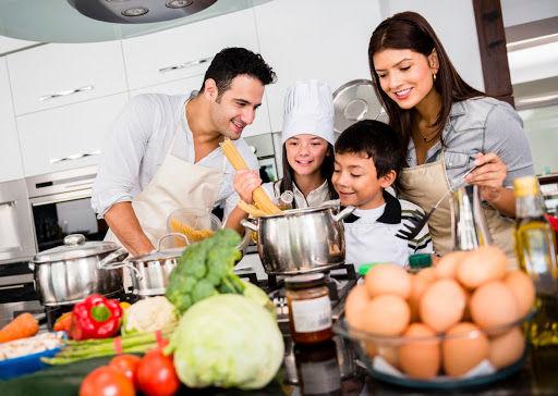 Perlengkapan dan Peralatan Dapur, apa bedanya ?
