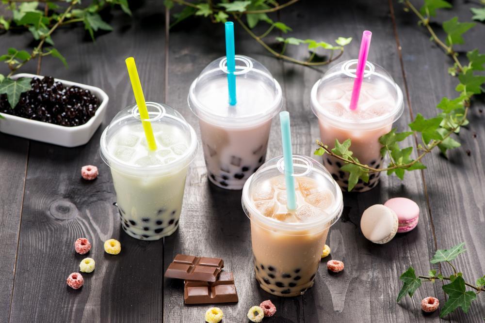 Sering Minum Boba Tea, Sehat atau Tidak ? Ini Faktanya