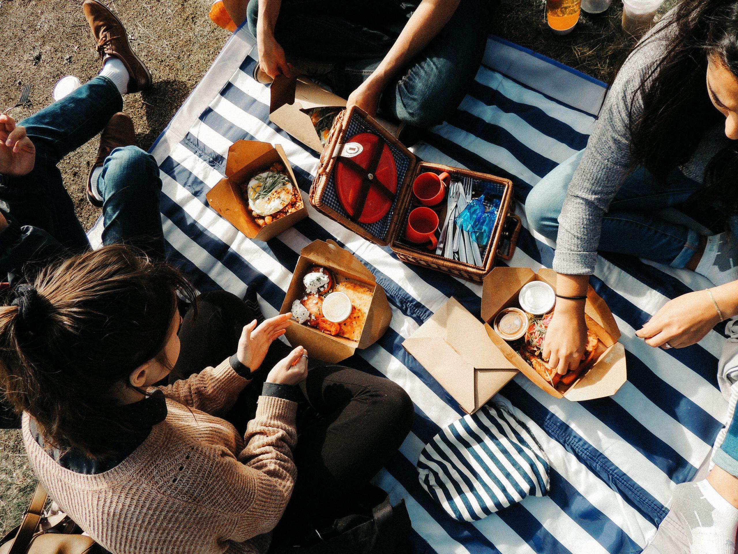 Apa Yang Dibutuhkan Waktu Piknik Saat Pandemi ?