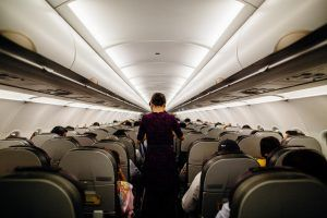 Coronavirus - 5 Reasons Why Business Class Is Better Than Economy