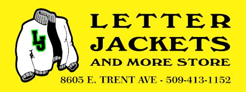 Letter Jacket Designer
