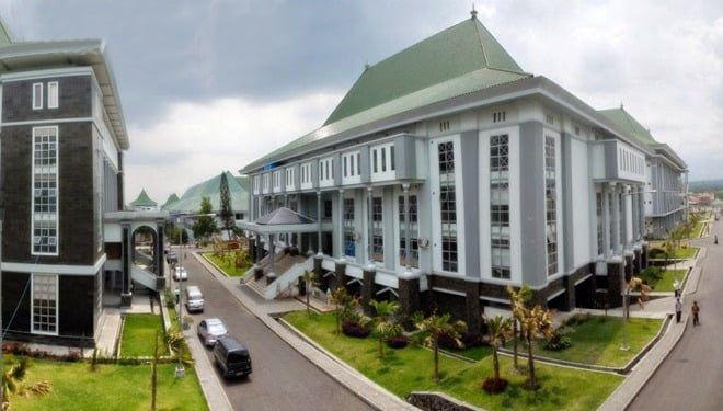 Universitas di Malang