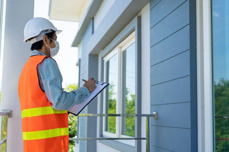 Prospek Kerja Teknik Sipil Building Maintenance Manager