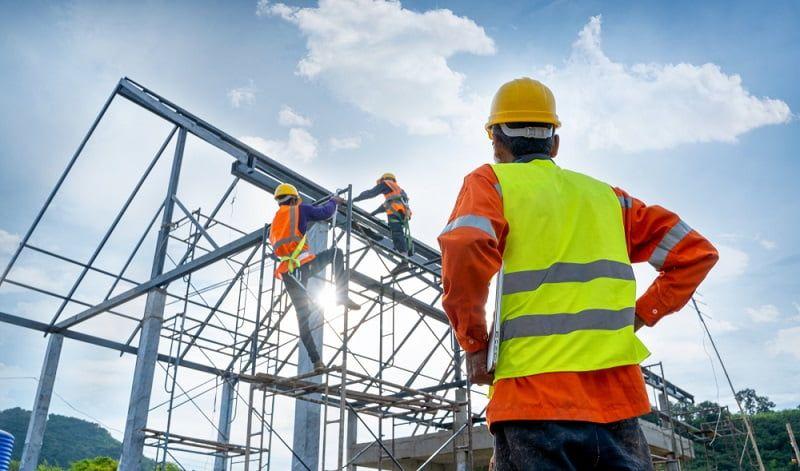 Prospek Kerja Teknik Sipil Construction Management Supervisor
