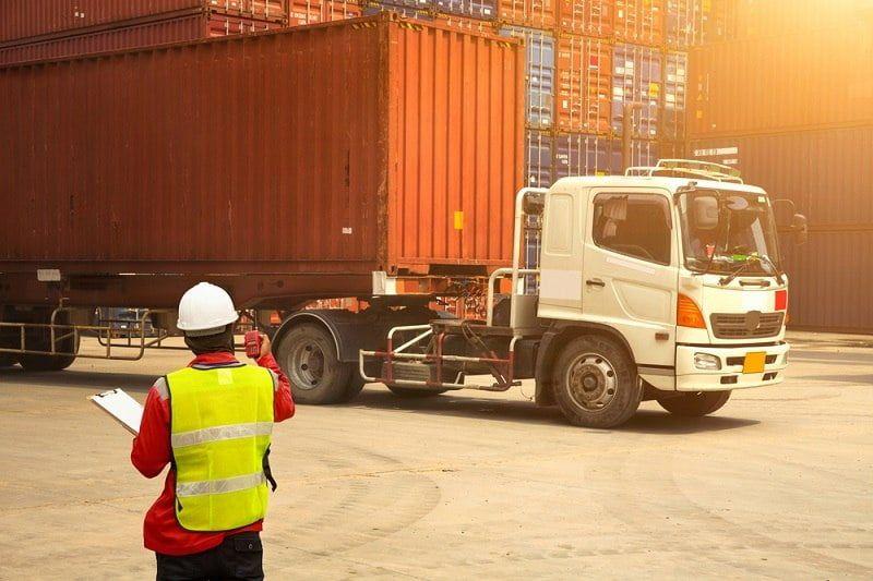 Prospek Kerja Teknik Sipil Logistik