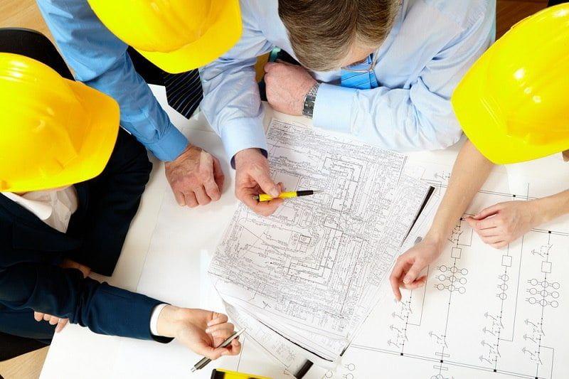 Prospek Kerja Teknik Sipil Project Engineer