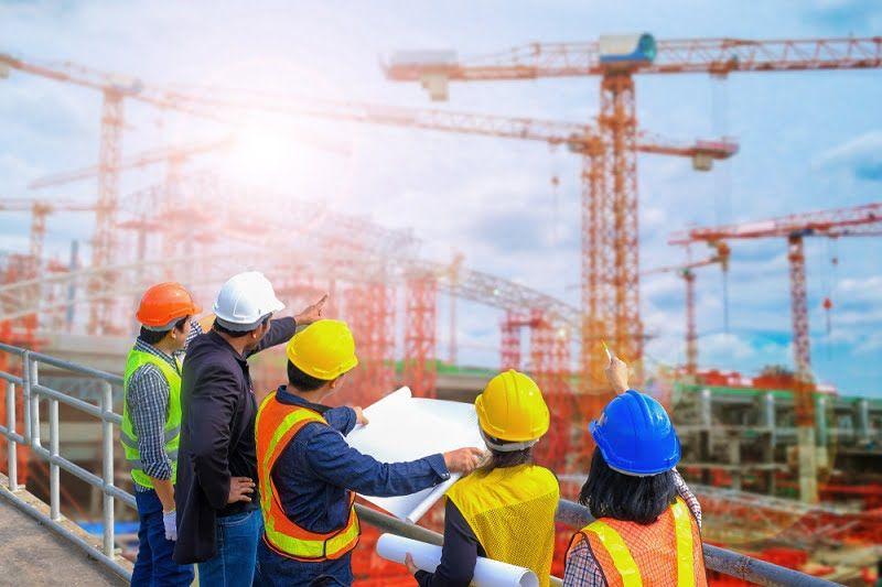 Prospek Kerja Teknik Sipil Project Supervisor