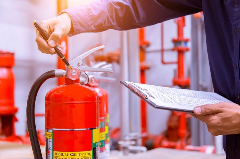 Prospek Kerja Teknik Sipil Safety Engineer
