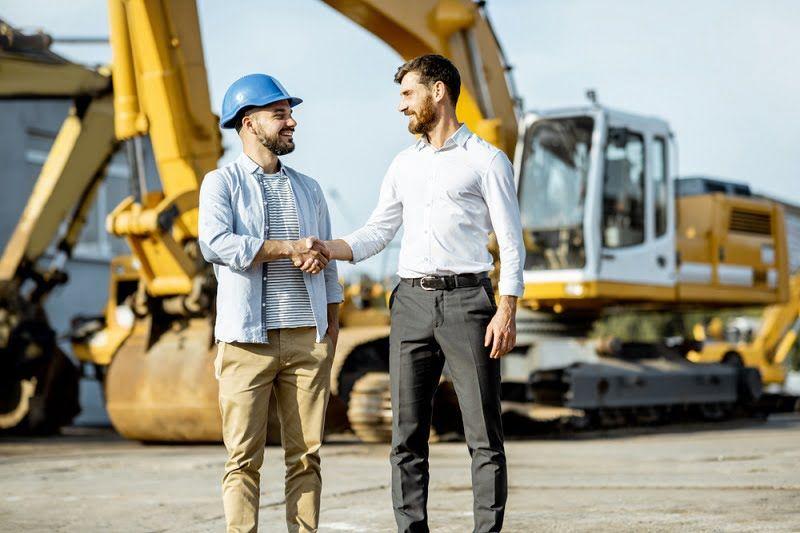 Prospek Kerja Teknik Sipil Sales Engineer