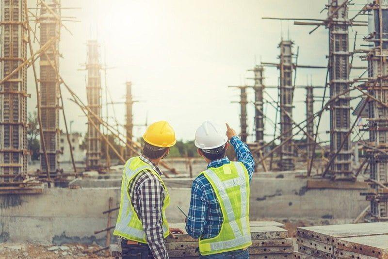 Prospek Kerja Teknik Sipil Site Supervisor