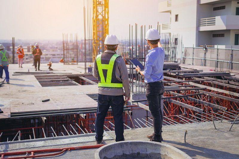 Prospek Kerja Teknik Sipil Structural Engineer