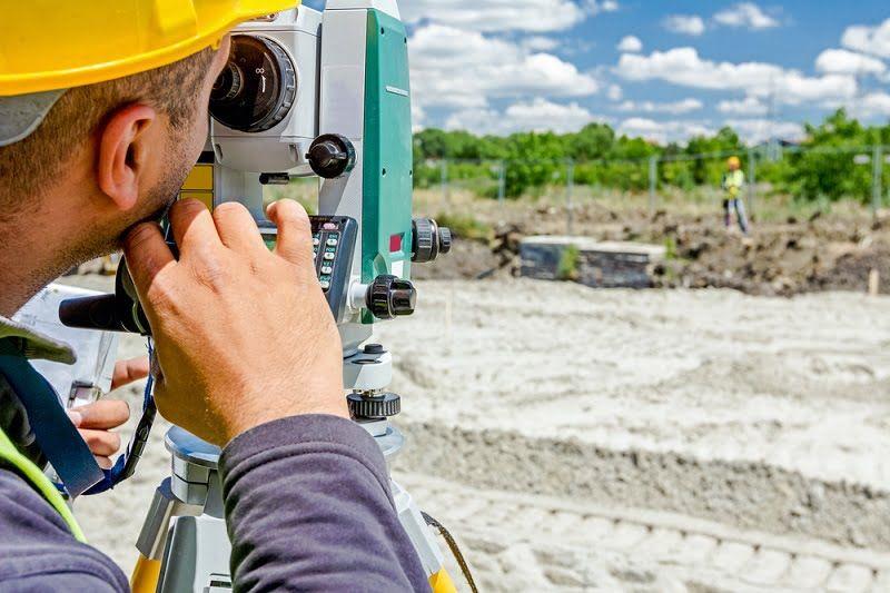 Prospek Kerja Teknik Sipil Surveyor Proyek